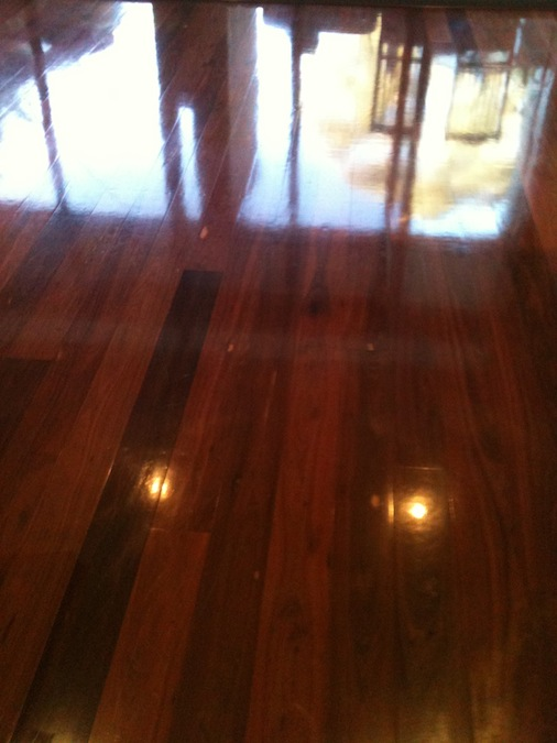 Wood Floor Waxing Sealing Amp Polishing Adelaide