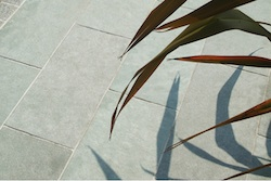 Sandstone Paving Blue