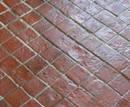 Terracotta cleaning adelaide when used indoors terra cotta tile floors can be left raw but more often terra cotta is finished with a top coat sealer some terra cotta tiles are ppazfo